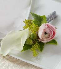 The Enchantment™ Boutonniere