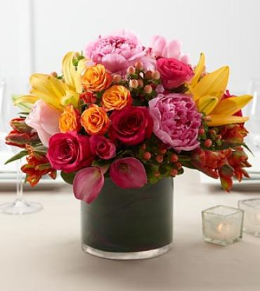 The Color Mix™ Arrangement