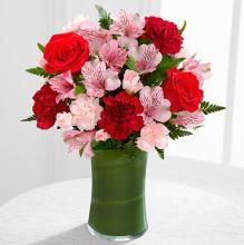 The Love in Bloom™ Bouquet
