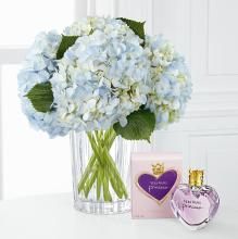 The Joyful Inspirations™ Bouquet by Vera Wang with Fragran